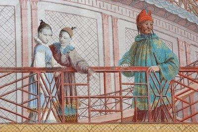 Marie Caroline et son petit palais chinois à Palerme - Page 3 Pc_411