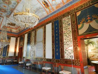 Marie Caroline et son petit palais chinois à Palerme - Page 3 Pc_gal10