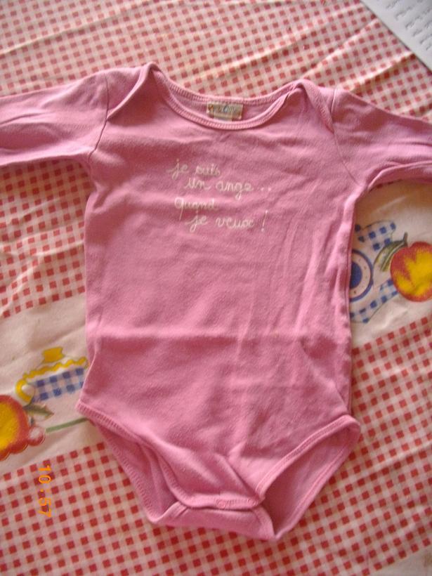 vêtements filles 12/18 mois rajout du 23/07 18_moi42
