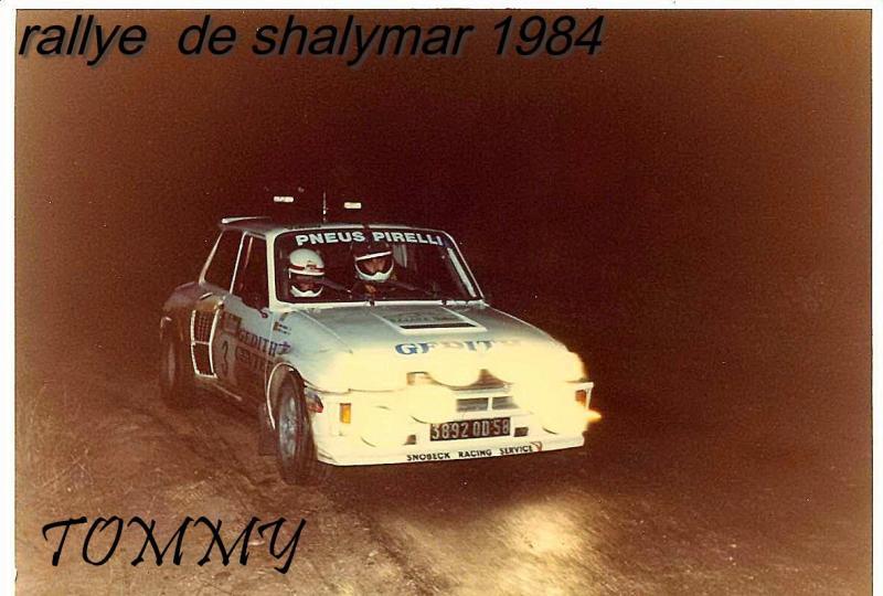 rallyes des années 80 - Page 2 De20la10