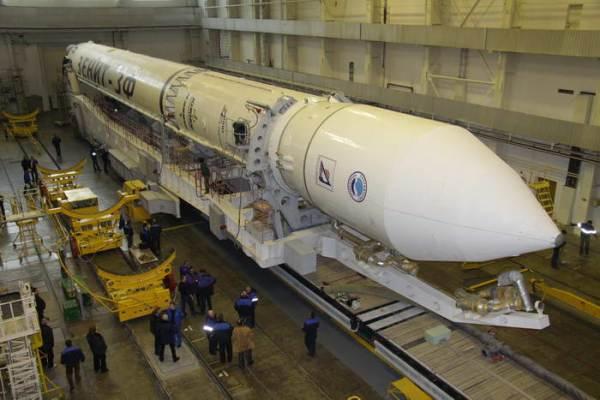 Zenit-2SB (Elektro-L n°1) - 20.1.2011 2011_016