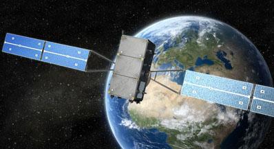 Galileo - Le système de positionnement européen  - Page 5 Satell10