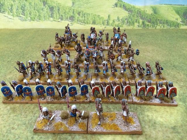 [Lien] Armées bibliques d' autres joueurs - Page 3 28dban12