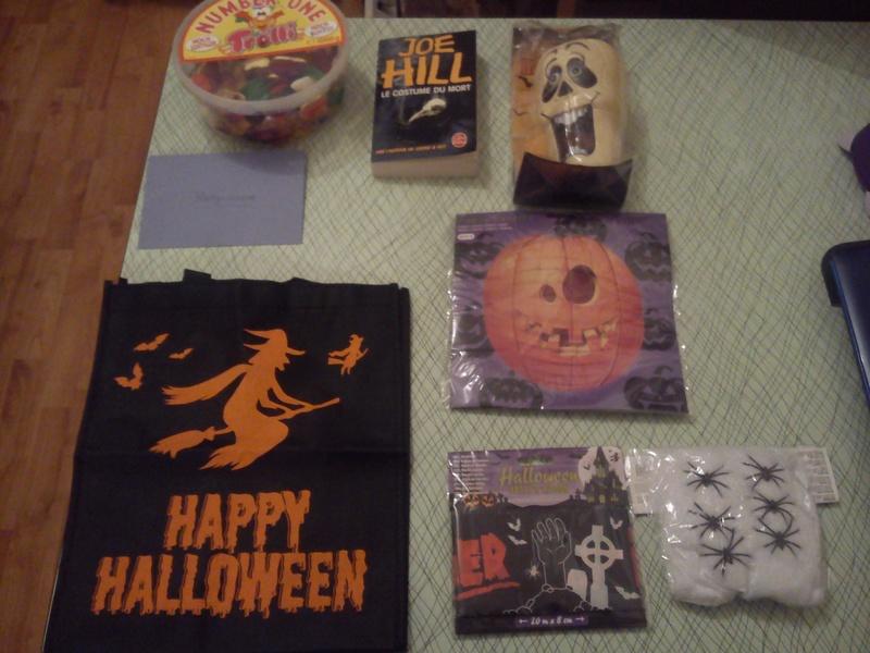 Photos - Mini Swap halloween party  [6/6 photos postées] Dsc_0710