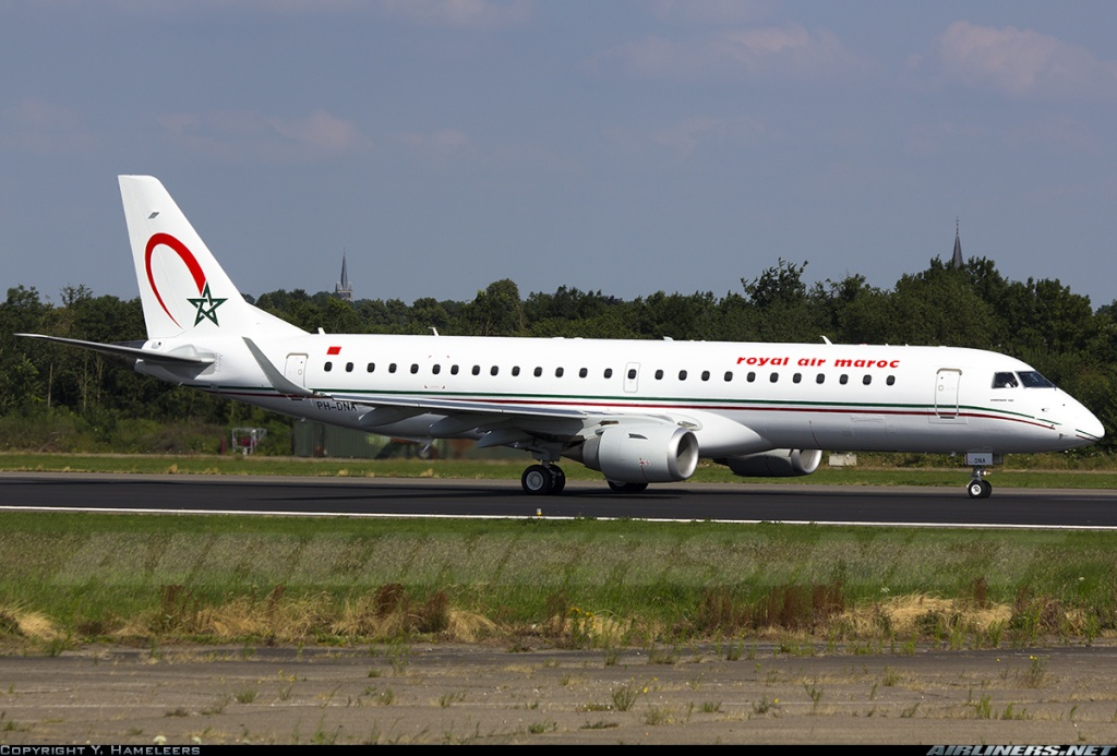 Flotte Royal Air Maroc - Page 4 22876710