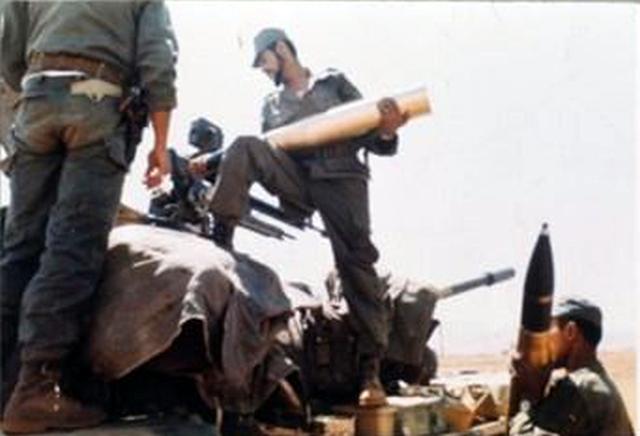 les FAR dans la Guerre d'octobre 1973 Clipbo31