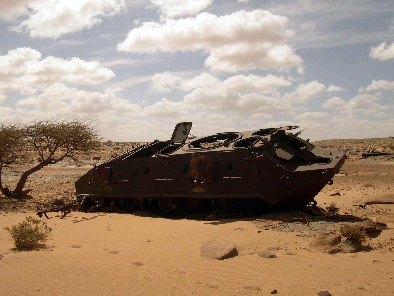 Le conflit armé du sahara marocain - Page 10 Clipbo54