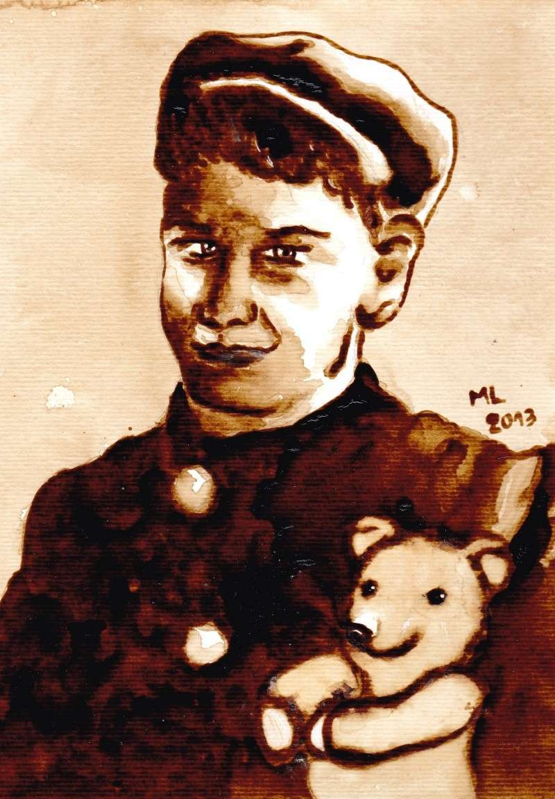 Portraits de passagers et autres gribouillis  19_dou10