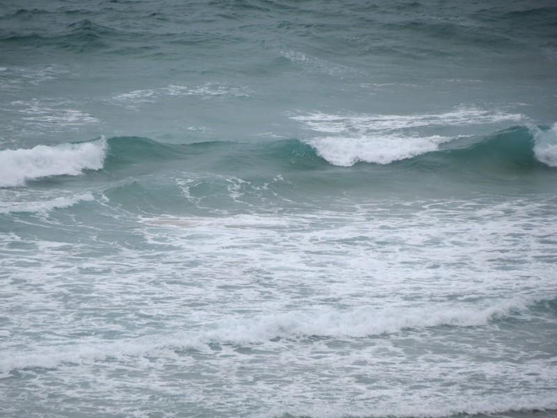 plage Penhir  un jour de pluie d'aout  Img_3313