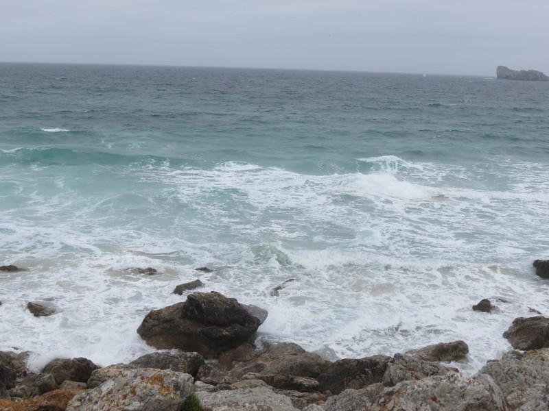 plage Penhir  un jour de pluie d'aout  Img_3323