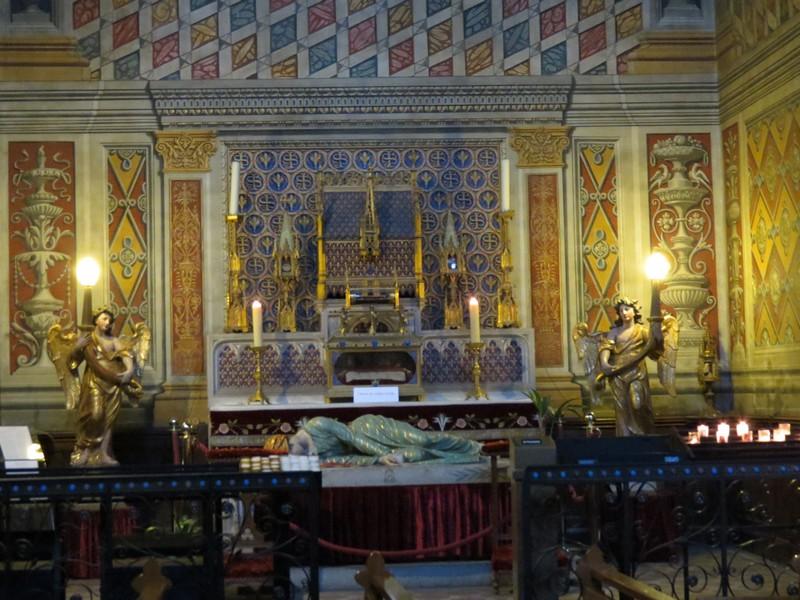 albi  ,sa cathédrale à découvrir Img_4912