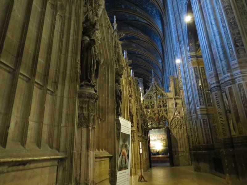 albi  ,sa cathédrale à découvrir Img_4917