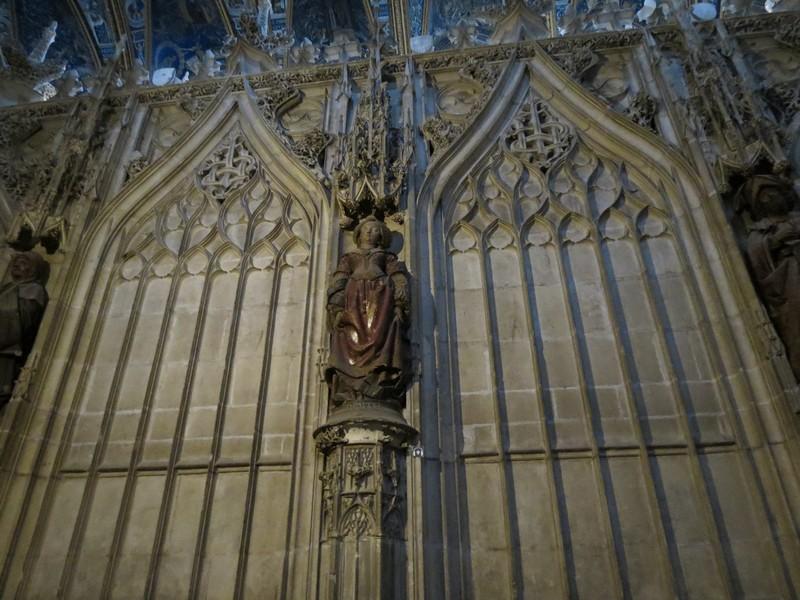 albi  ,sa cathédrale à découvrir Img_4920