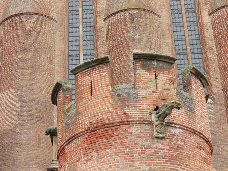 albi  ,sa cathédrale à découvrir Img_5011