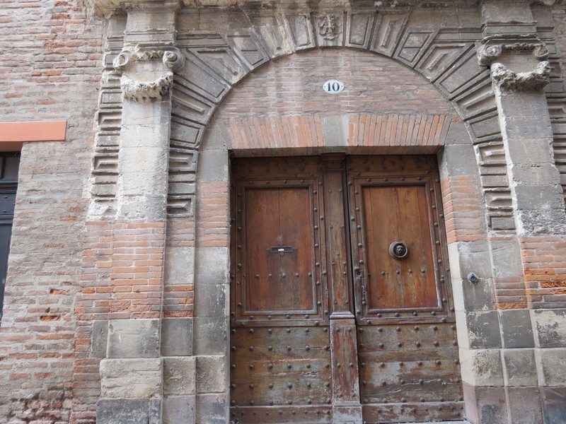 albi  ,sa cathédrale à découvrir Img_5016