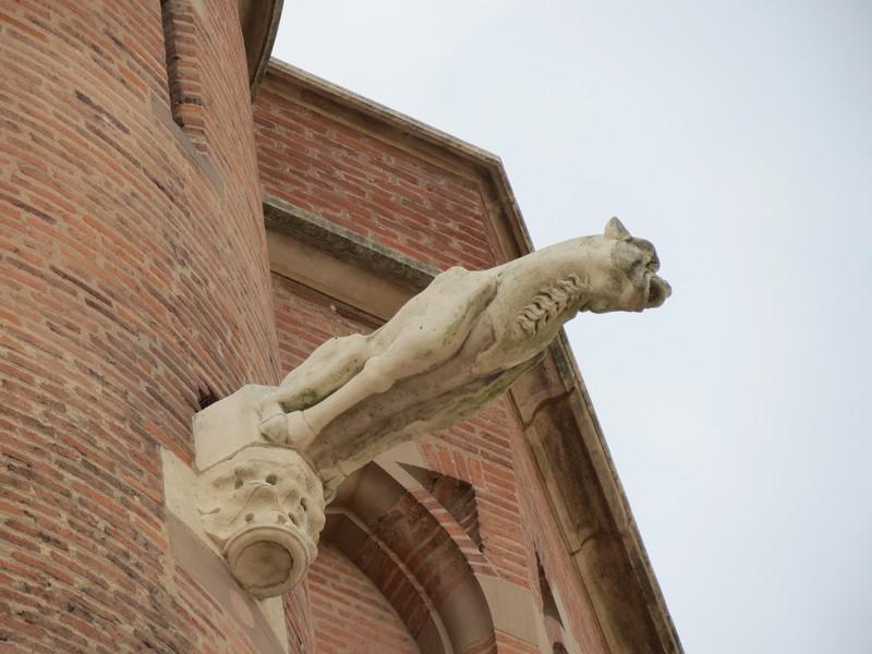 albi  ,sa cathédrale à découvrir Img_5021