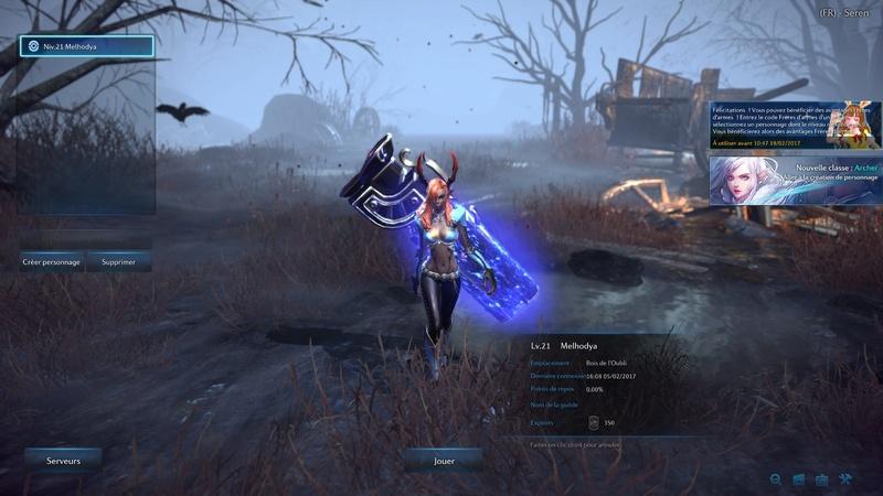Tera: Fate of Arun 20170210