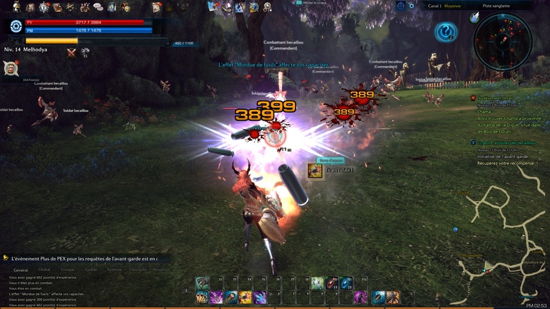 Tera: Fate of Arun 20170211