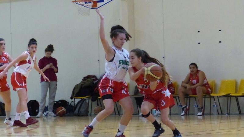 le SAC  et le Basket  - Page 11 P1020111