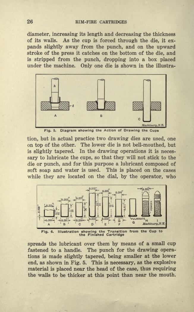 Rechargement 22LR  - premiers essais - Page 3 Cartri11
