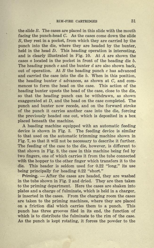 Rechargement 22LR  - premiers essais - Page 3 Cartri12
