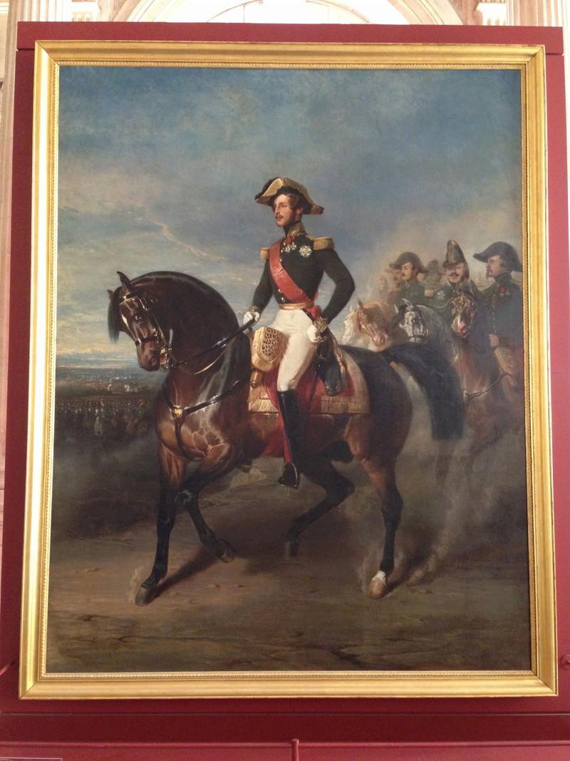 Ferdinand Philippe, duc d'Orléans, fils de Louis-Philippe Img_1310