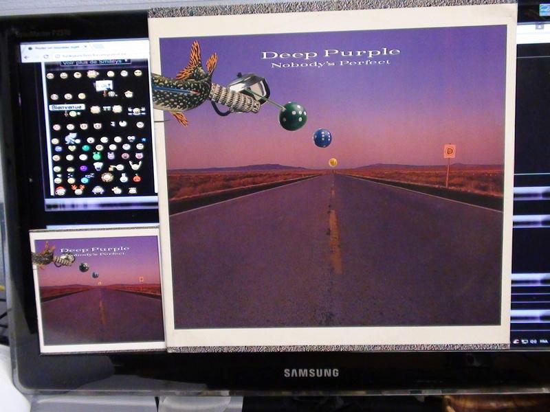 Deep Purple - Nobody's Perfect (1988) Dsc00228