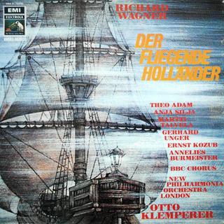 Der fliegende Holländer - Wagner - Page 15 R-494210