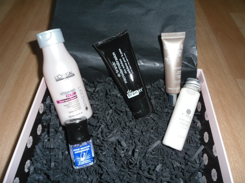 "[Septembre 2012] Glossybox ""September Issue"" V05_s310"