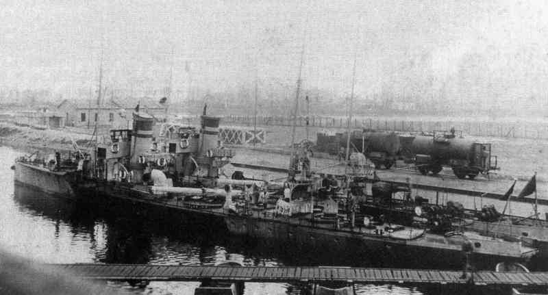 torpilleurs Corps torpilleurs et marins Capora10