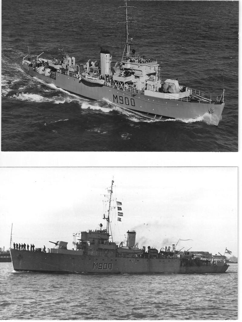 M900 / A954 Adrien De Gerlache (ex HMS Liberty) - Page 4 De_ger10