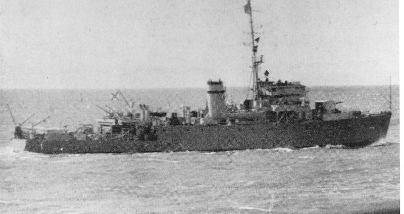 M900 / A954 Adrien De Gerlache (ex HMS Liberty) - Page 4 De_ger12
