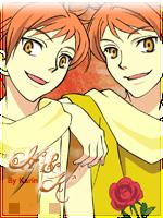 Hikaru & Kaoru
