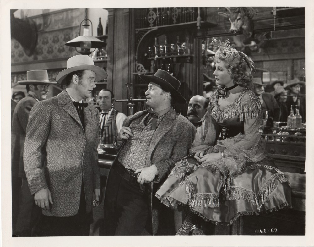 Sacramento - In Old California - 1942 Duke_101