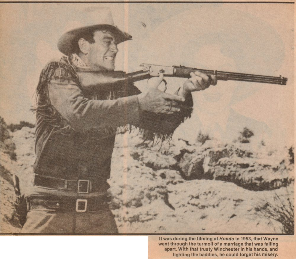 Hondo, l'Homme du Désert - Hondo - 1955 - Page 2 Duke_284