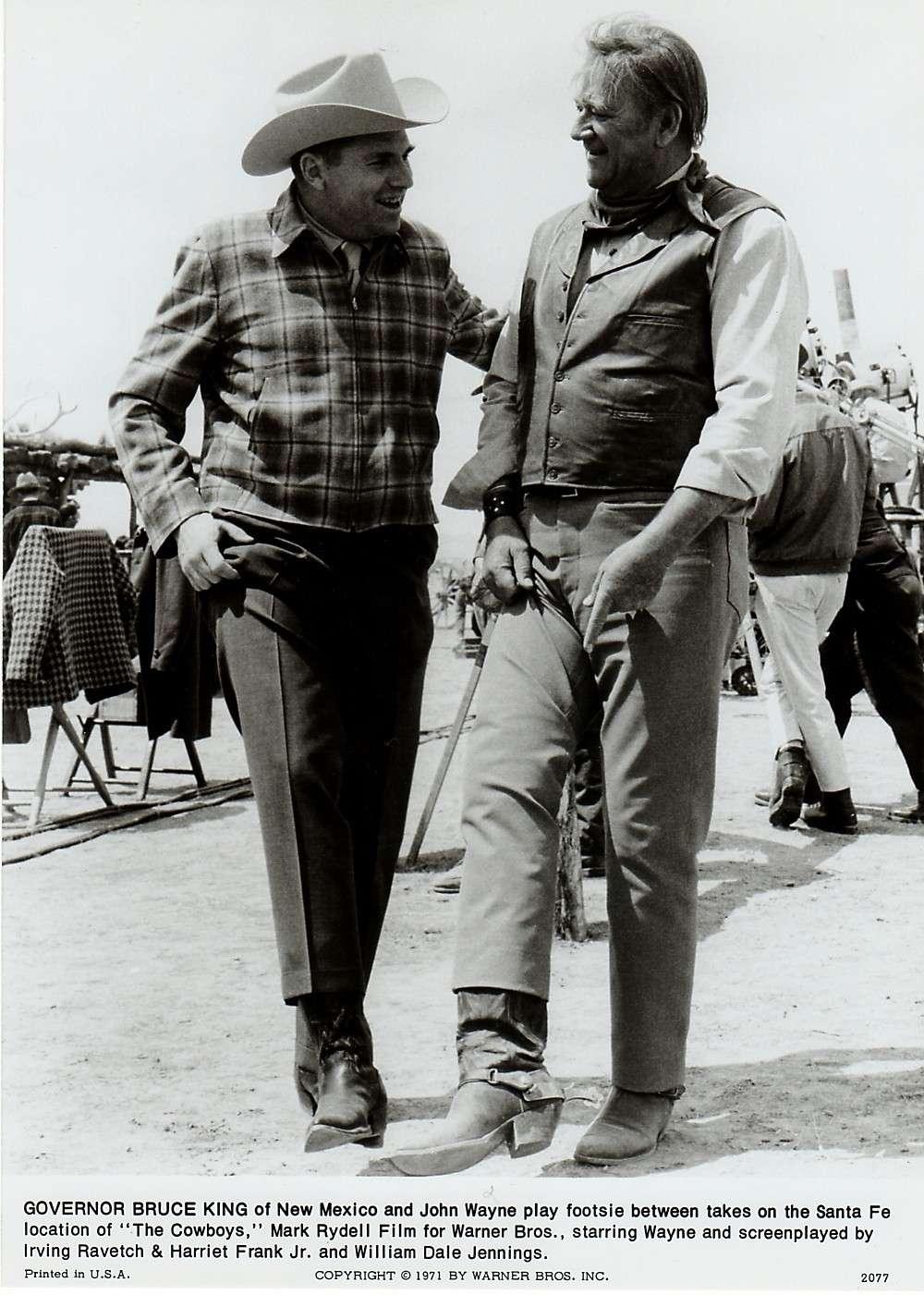 Les cowboys - The Cowboys - 1972 Duke_297