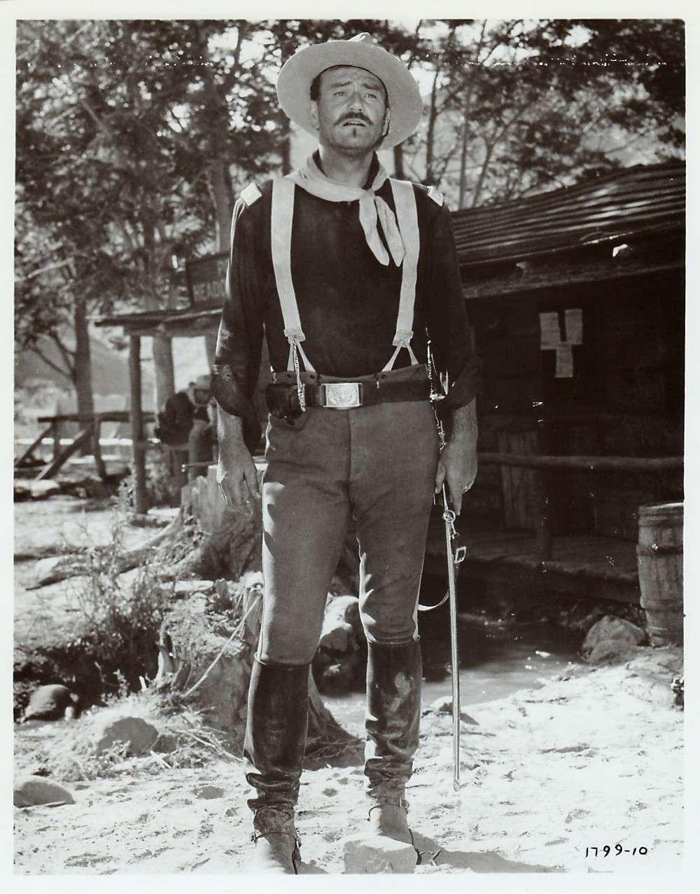 Rio Grande - 1950 Duke_352