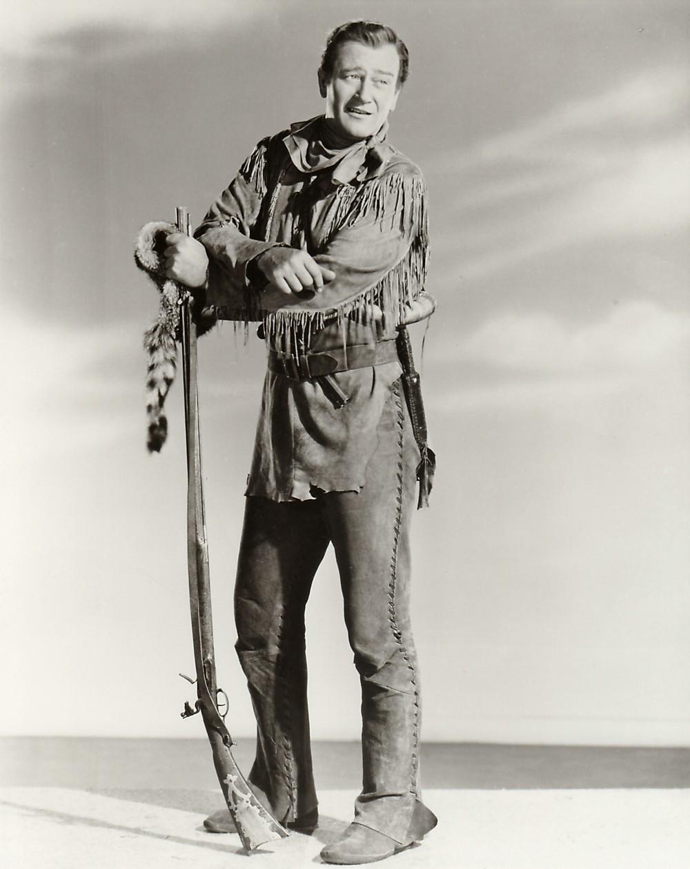 Le Bagarreur du Kentucky - The Fighting Kentuckian - 1949 Duke_355