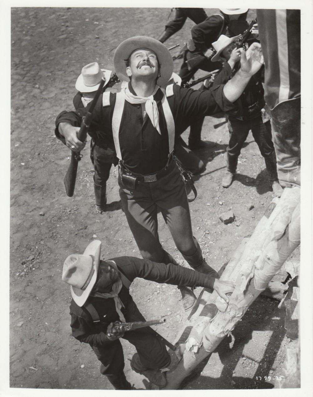 Rio Grande - 1950 Duke_430