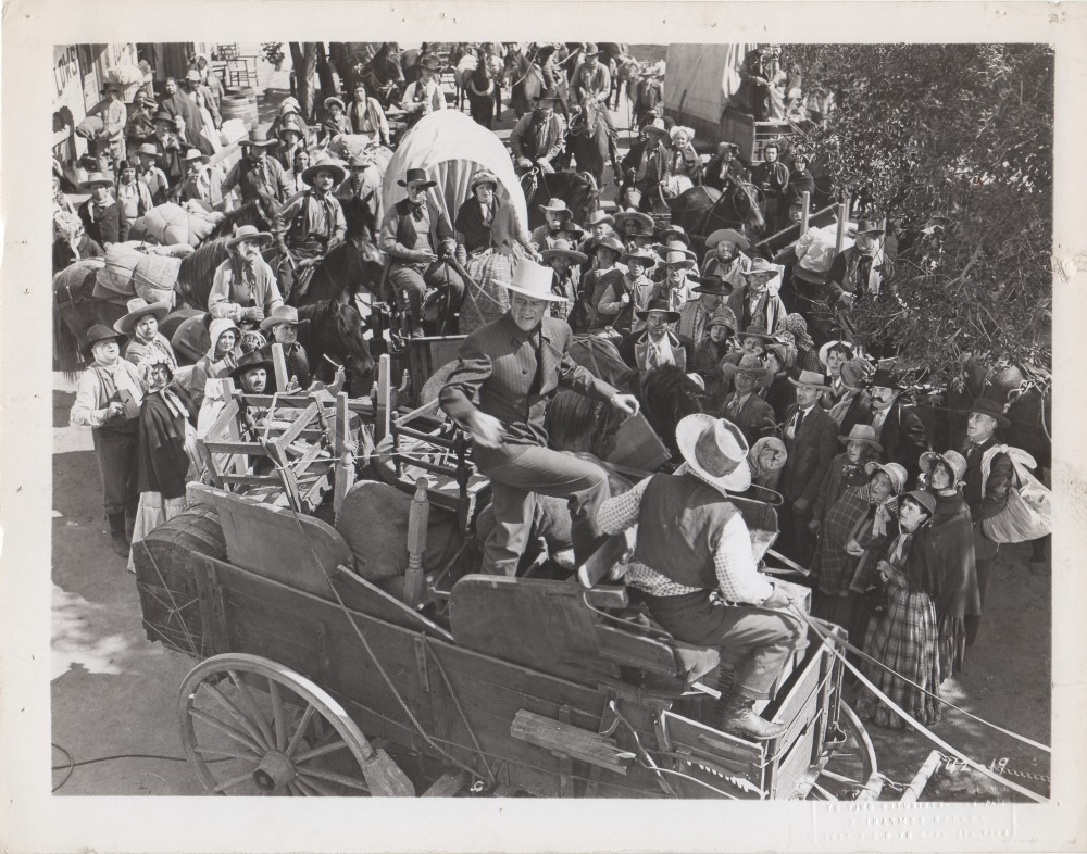 Sacramento - In Old California - 1942 Duke_c27