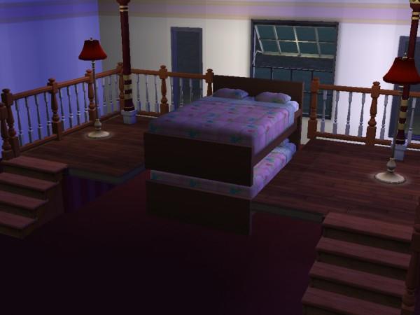[Débutant] Comment faire un lit superposé ? Snapsh21
