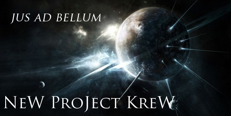 New Project Krew