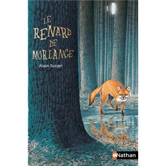 Le Renard de Morlange 97820910