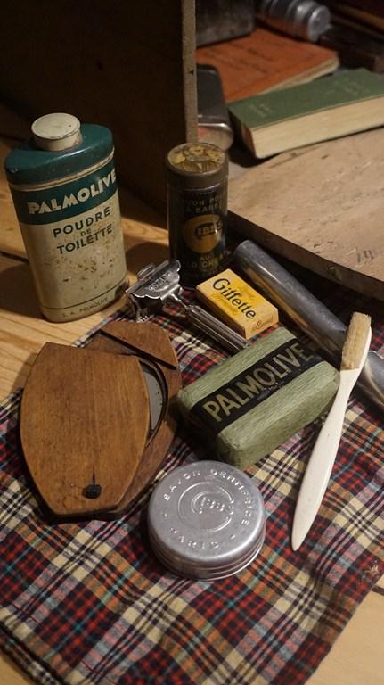Le petit matériel du soldat français de 1939 Burett10