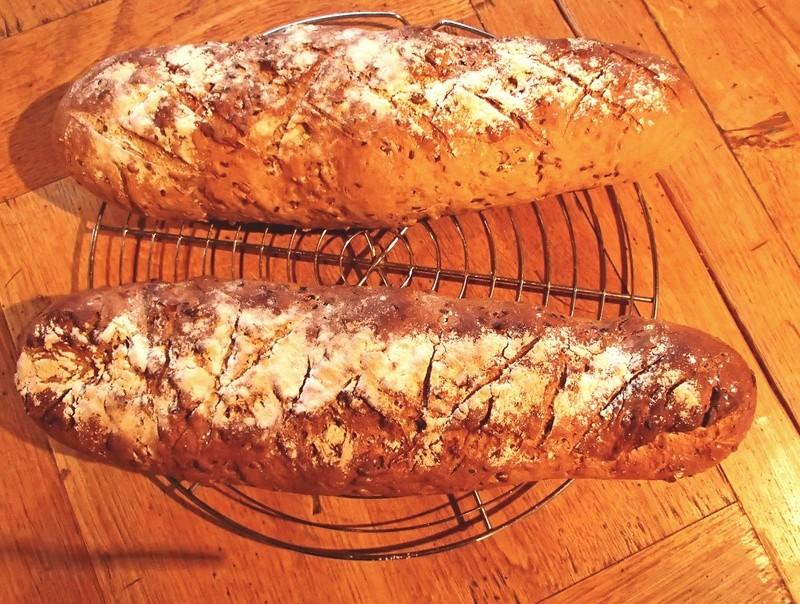 Le massepain (pâte d'amance) Pc170013