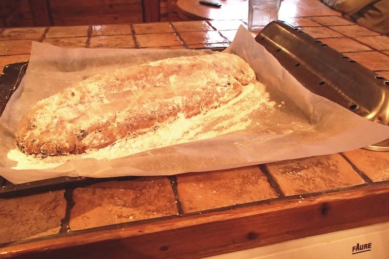 Le massepain (pâte d'amance) Pc190010