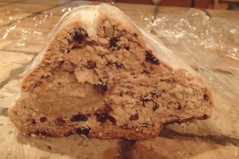 Le massepain (pâte d'amance) Pc190013