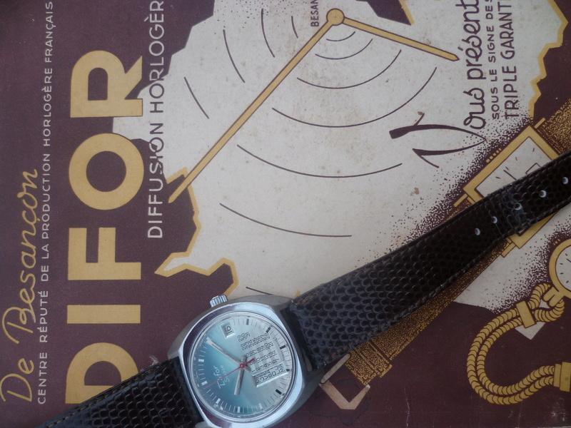 Breitling - Montres, publicités, catalogues vintages, marions-les ! - Page 2 P1200710