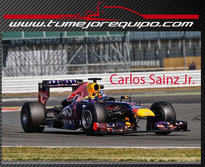 Test de Silverstone - Tercer Dia 00001910