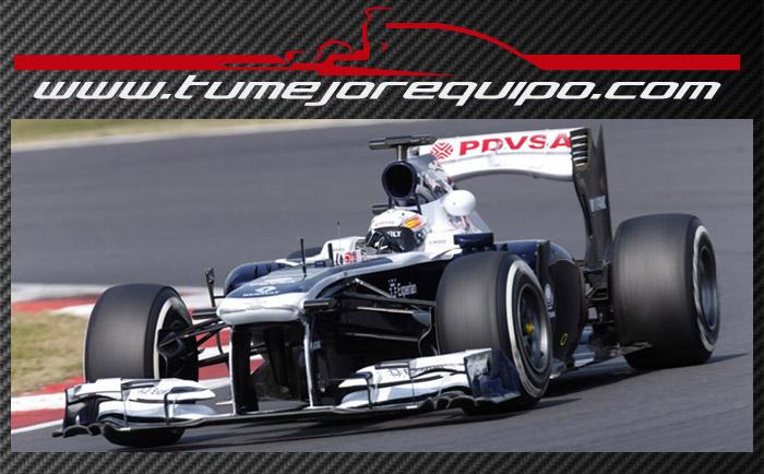 Test de Silverstone - Segundo Dia 00018_11